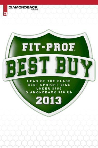 510Ub Fitness Prof